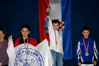 Prvenstvo Hrvatske 2013: Janko Leskovac (1.mj.)